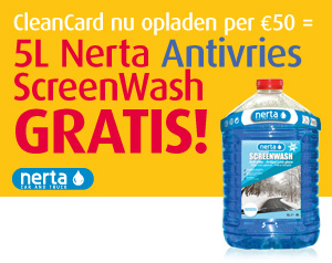 Gratis ScreenWash